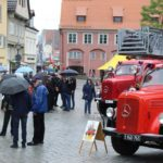 IG alter Memminger Fahrzeuge e.V. - 30 Jahre IG -Fahrzeugausstellung