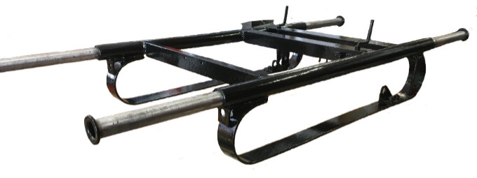 TS8-8 Grundträger